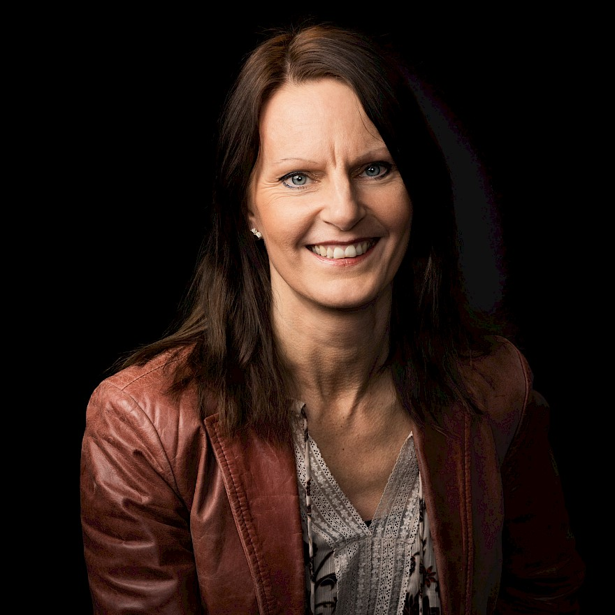 Heidi Rubin
