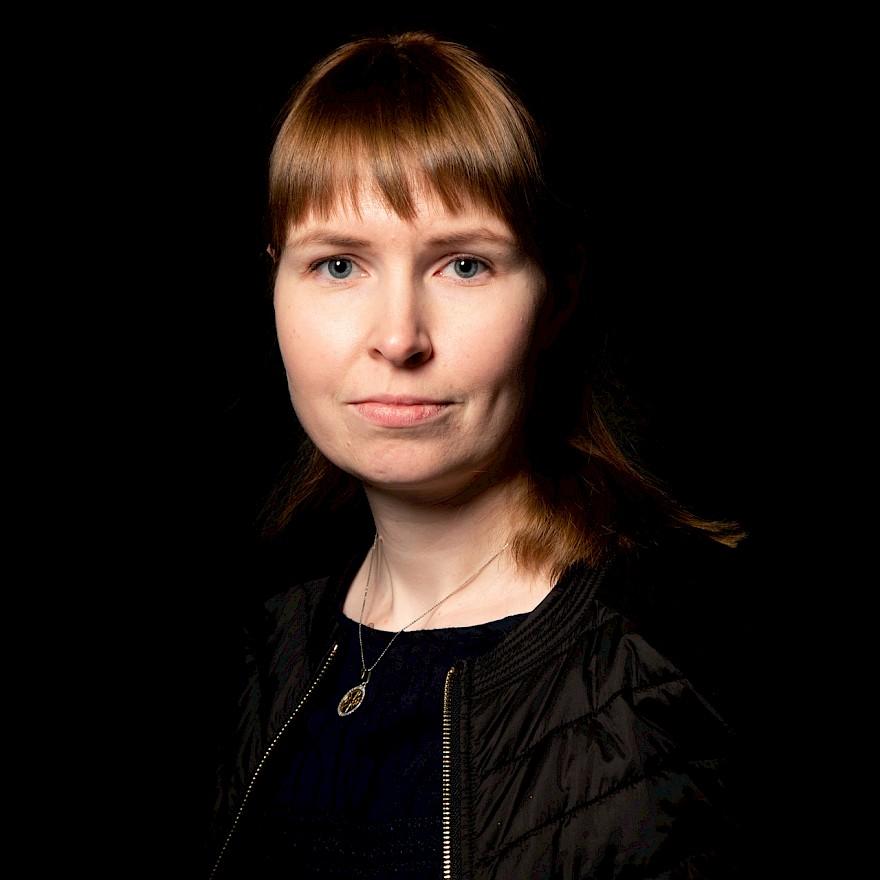 Jenni Hekkala