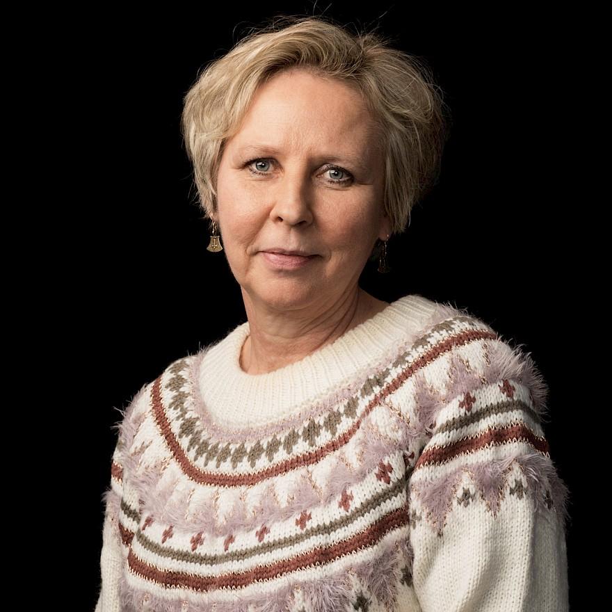 Paula Haukkasalo